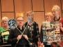 Chorleiter-Jubiläum (/25 Jahre) von Clemens König in Simmozheim