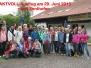 TAKTVOLL Ausflug nach Sonthofen im Allgäu
