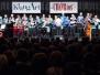 """Konzert von KlangArt u. CHORios mit """"Berta Epple"""""""