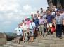 CHORIOS Ausflug an die Mosel im Juli 2015