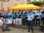 KlangArt und CHORios-Auftritt Herrenberg 2018